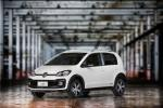 Volkswagen up! Xtreme 2019 года