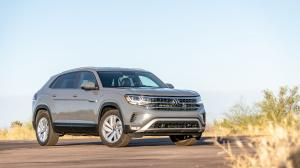 2020 Volkswagen Atlas Cross Sport SE