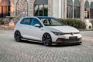 2020 Volkswagen Golf by JMS