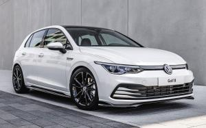 Volkswagen Golf by Oettinger 2020 года