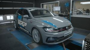 2020 Volkswagen Polo GTI by BR-Performance