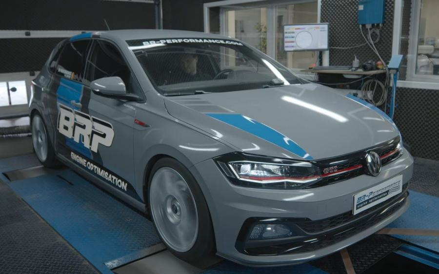 Volkswagen Polo GTI by BR-Performance '2020