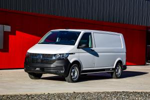 2020 Volkswagen e-Transporter by ABT