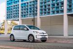 Volkswagen e-up! 2020 года (UK)