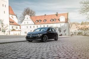 2020 Volkswagen Golf by ABT