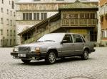 Volvo 760 Turbo 1984 года