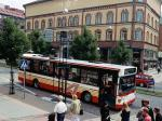 Volvo B10BLE by Saffle 1992 года
