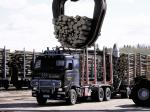 Volvo FH16 Timber Truck 1993 года