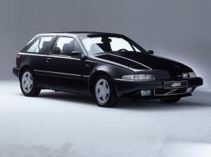 Volvo 480 Turbo 1994 года