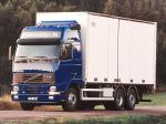 Volvo FH12 Globetrotter XL 1995 года