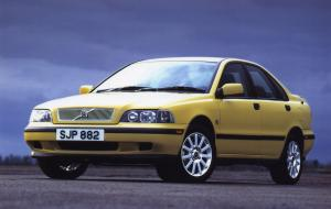2000 Volvo S40 Xi Limited Edition