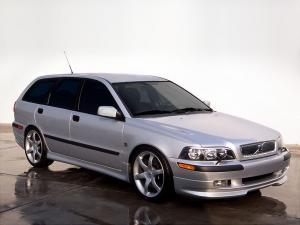 2002 Volvo V40 Performance Concept Wagon