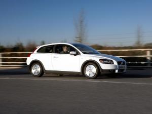 2008 Volvo C30 DRIVe Efficiency