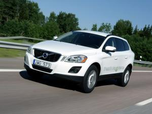 2009 Volvo XC60 DRIVe Efficiency