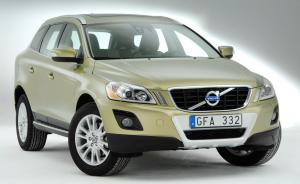 2009 Volvo XC60 Goes On Tour