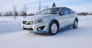 2011 Volvo C30 Electric
