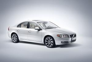 2012 Volvo S80 Princess Estelle