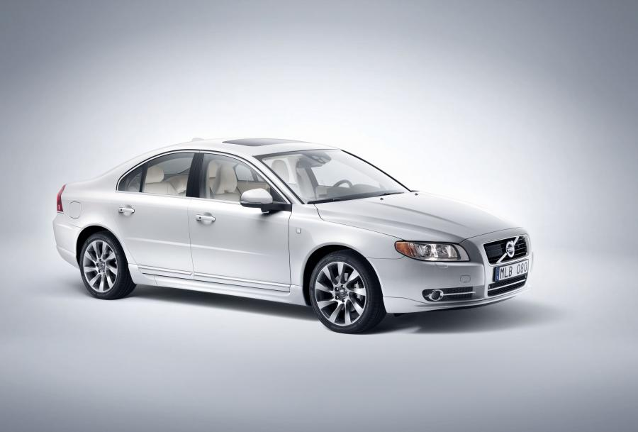 Volvo S80 Princess Estelle
