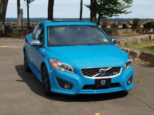 Volvo C30 Polestar Limited Edition 2013 года
