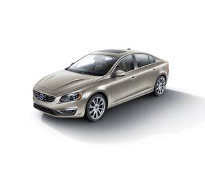 Volvo S60 Inscription 2015 года