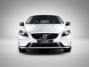2015 Volvo V40 Carbon Edition