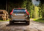 Volvo V60 D4 Cross Country 2015 года