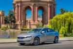 Volvo S60 Inscription 2016 года