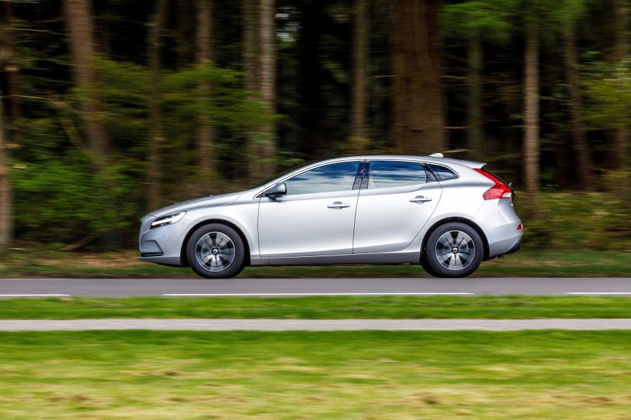 Volvo V40 T2 Inscription (WW) '2016