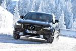 Volvo V90 D5 Cross Country 2016 года