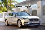 Volvo V90 D5 Inscription 2016 года