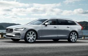 2016 Volvo V90 T6 Inscription