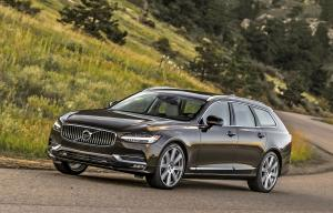 2017 Volvo V90 T6 Inscription