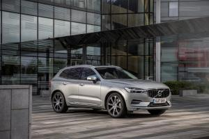 2017 Volvo XC60 D4 Inscription