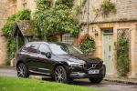Volvo XC60 T8 Inscription 2017 года