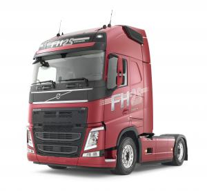 Volvo FH 500 4x2 Tractor Globetrotter XL Cab 25 Year Special Edition 2018 года