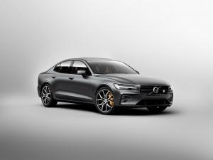 2018 Volvo S60 T8 Polestar Engineered