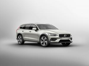 2018 Volvo V60 T5 Cross Country