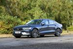 Volvo S60 T5 Inscription 2019 года