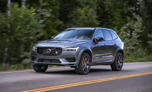 2019 Volvo XC60 T8 Polestar Engineered