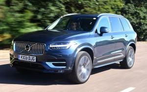 Volvo XC90 B5 Inscription