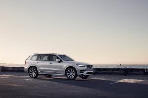 2019 Volvo XC90 T8 Twin Engine Inscription
