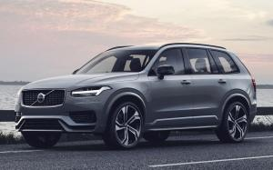 Volvo XC90 T8 Twin Engine R-Design