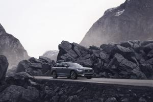 2020 Volvo V90 B6 Cross Country