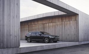 2020 Volvo V90 T8 AWD Recharge Inscription