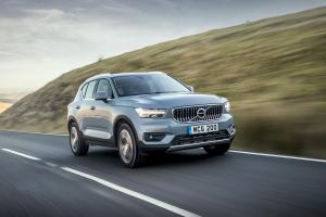 2002 Volvo XC40 T5 Plug-in Hybrid Inscription