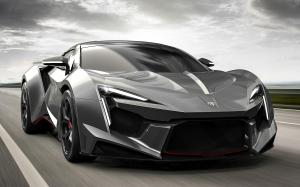 W Motors Fenyr SuperSport '2015