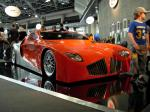 Weber Sportscars Faster One Prototype 2007 года