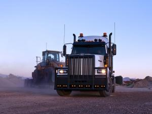 2008 Western Star 4900 EX Heavy Haul