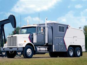 2008 Western Star 4900 FA Oilfield