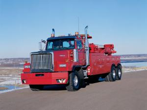 Western Star 6900XD Towing Recovery 2008 года